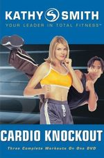 Kathy smith keith cooke cardio knockout kickboxing dvd