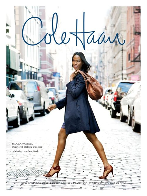Cole haan spring summer ad campaign