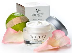 Votre vu tragic magic skin care skincare