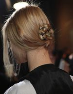 NYFW jason wu beauty hair