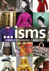 Fashion isms history book