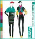 Fall 2010 fashion colors lagoon