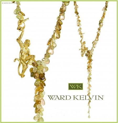Ward kelvin jewelry jewellery
