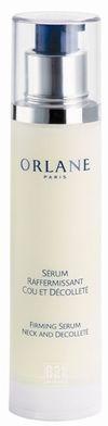Orlane neck decollete firming serum