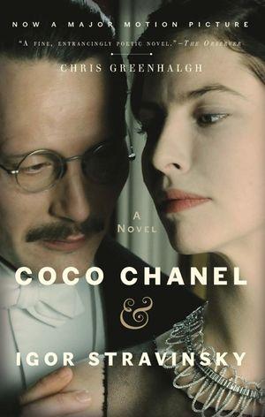 Coco chanel igor stravinsky