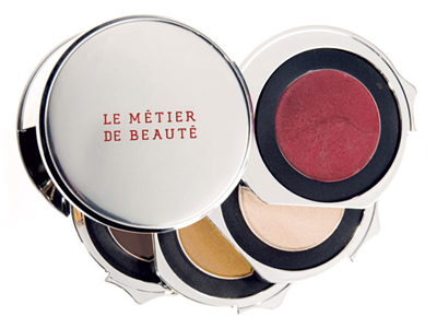 Le metier de beaute holiday makeup collection