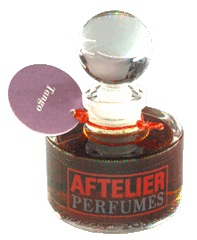 Aftelier perfumes perfume tango fragrance