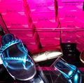 Patricia field shoes for payless