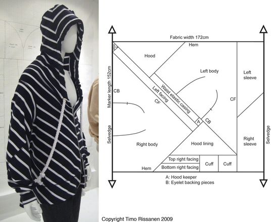 HoodieWithPattern