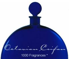 Octavian coifan fragrance perfume blog