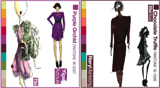 Fall 2010 fashion colors 3
