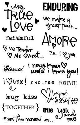enduring love notes