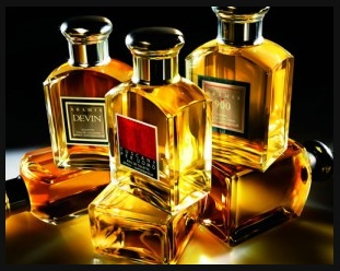Aramis gentlemen's collection fragrances