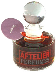 Aftelier tango natural fragrance perfume