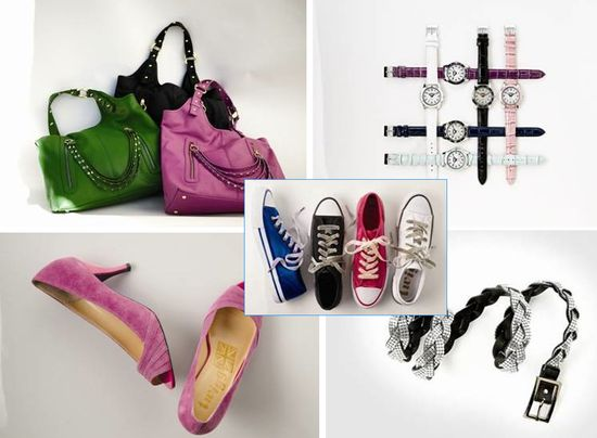 Twiggy london accessories shoes