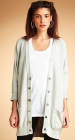 Rachel roy eco cotton sweater