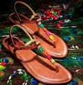 Uganda ugandals sandals fashion for good cause charity