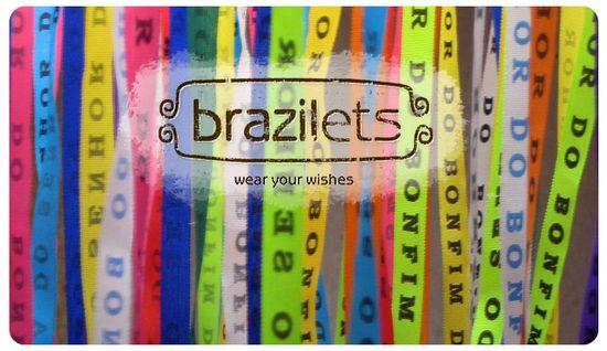Brazilets wish granting bracelets