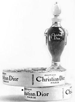 Couture dior perfume