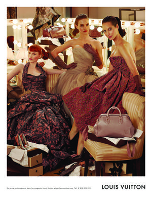 Louis vuitton fall winter 2010 ad campaign 2