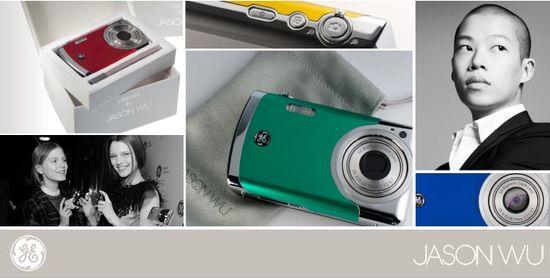 Jason wu collection digital ge cameras
