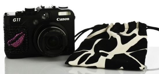 Dvf canon camera