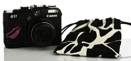 Dvf canon camera