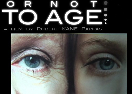 To age or not to age movie
