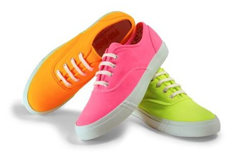 Opening ceremony ultrasuede pro keds