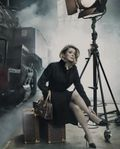 Catherine deneuve louis vuitton paris