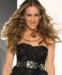 Black diamond necklace carrie bradshaw sex and the city
