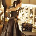 Louis vuitton 50s fall ad campaign