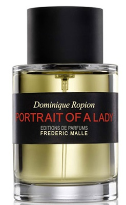 Editions de parfums portrait of a lady