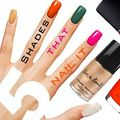 Stylehive five 5 nail polish color colour trends