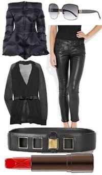 Cyndi lauper style fashion