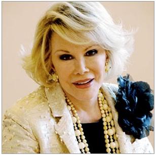 Joan rivers closet confessions
