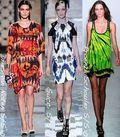 Tye dye fashion trend