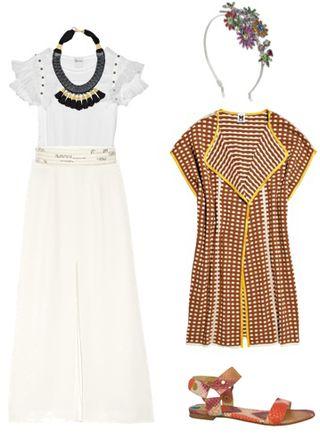 Frida kahlo style fashion