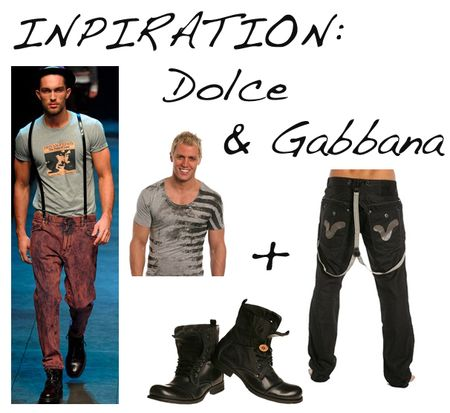 Mens dolce
