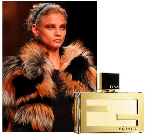 Fendi fandi perfume fragrance