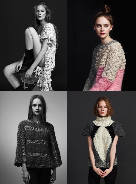 Gudrun knitwear knits sweaters