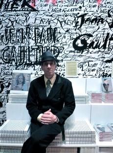 Jean paul gaultier exhibit perrin lam