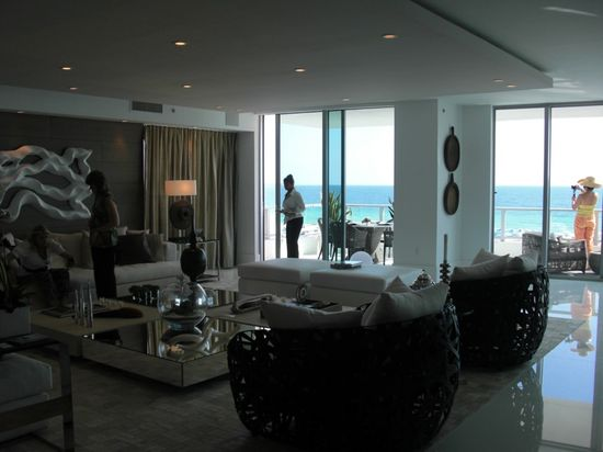 Ocean house 1