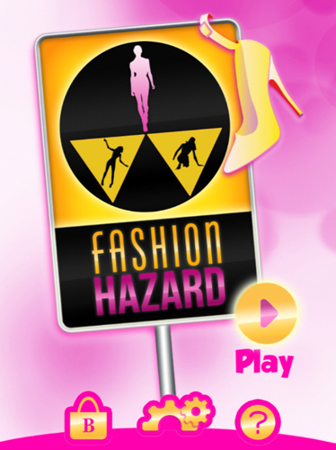 Fashion hazard