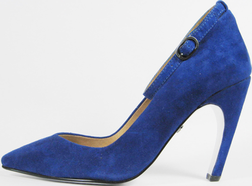 Decades modern vintage 50s shoe