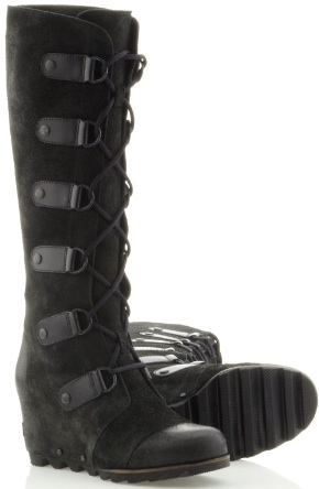 Sorel joan of artic tall knee boots