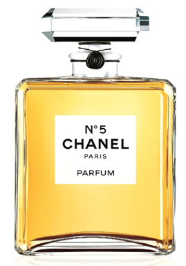 Brad Pitt As The Surprising In A Good Way New Face Of Chanel No 5
