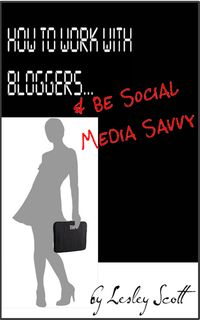 How to work w bloggers cover w border