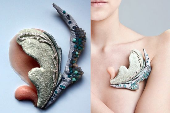 Amy congdon biology fashion