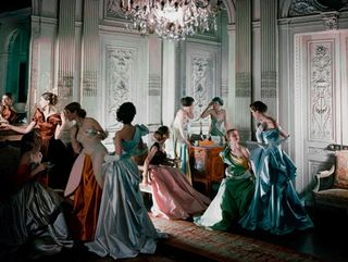 Charles james beyond fashion met ball gala